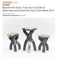 Beyond the Fairs: Your Go-to Guide to Openings and...