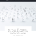Ten Years On, Friedman Benda Has Reshaped the Fine...
