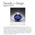 Ettore Sottsass: Design Radical - Press