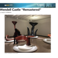 "Wendell Castle ""Remastered"""