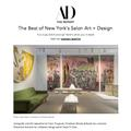 The Best of New York's Salon Art + Design - Pres...