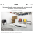 Friedman Benda explores aporetic architectural fur...