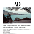 Faye Toogood Gives This Mediterranean Vacation Hom...