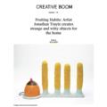 Fruiting Habits: Artist Jonathan Trayte Creates St...