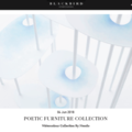 Poetic Furniture Collection - Press