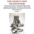 Latin American Design - Press