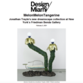 MelonMelonTangerine: Jonathan Trayte's new dreamsc...