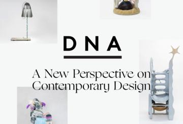 DNA - Exhibitions