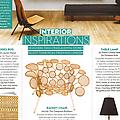 Inspirations: Designers Tara Craig & Emma Storey S...