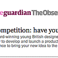 Competition: have you got a big idea? - Press