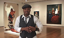Titus Kaphar: History in the Making - Exhibitions