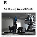 Art House | Wendell Castle