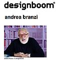 Andrea Branzi, Interview - Press