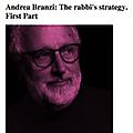 Andrea Branzi: The rabbi
