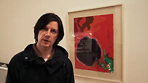 John Squire on Watercolour