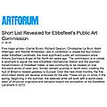 Short List Revealed for Ebbsfleet's Public Art Com...