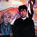 Tadanori Yokoo at Friedman Benda