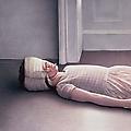Dark and detached, the art of Gottfried Helnwein d...