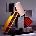 Ettore Sottsass: Architect and Designer - Exhibiti...