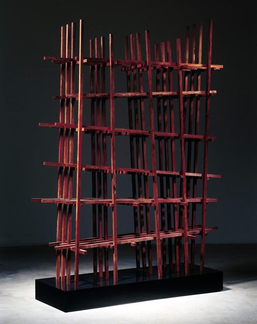 Ettore Sottsass [Italian, 1917-2007] Cabinet no. 5...