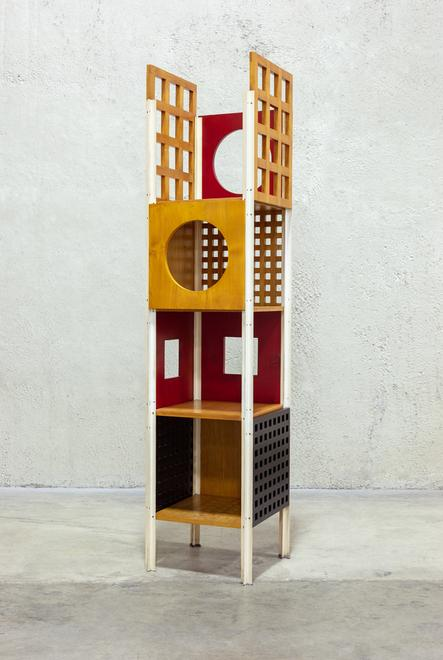 Ettore Sottsass [Italian, 1917-2007] produced by R...