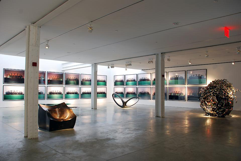 Summer Group Show - Exhibitions