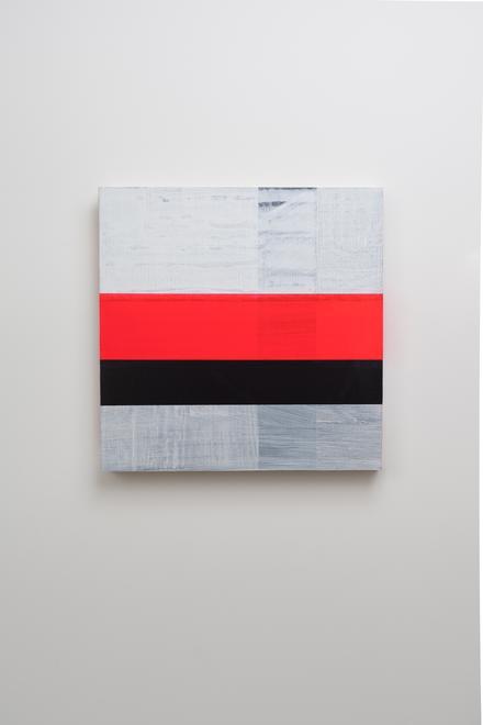 Anthony Titus (American, b. 1975) Crossed Streak,...