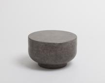 Cup / Moon, 2016 Sand-cast bronze, silver nitrate...