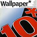Ettore Sottsass Interview Wallpaper - Press