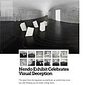 nendo Exhibit Celebrates Visual Deception - Press