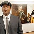 Painter challenges history with the Seattle Art Mu...