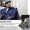 Creative Time