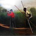 Titus Kaphar, Pushing His Own Damn Boat