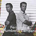 New Masters: Fernando and Humberto Campana - Press