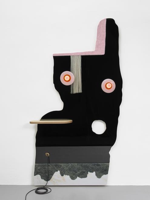 Jonathan Trayte [British, b. 1980] Wednesday Night...