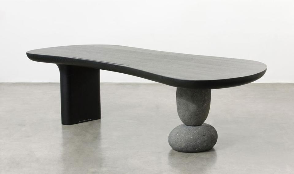Byung Hoon Choi [Korean, b. 1952] afterimage 012-3...