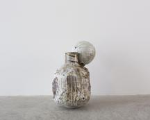 Untitled, 2018 Stoneware 20 x 16 x 12 inches 50.8...