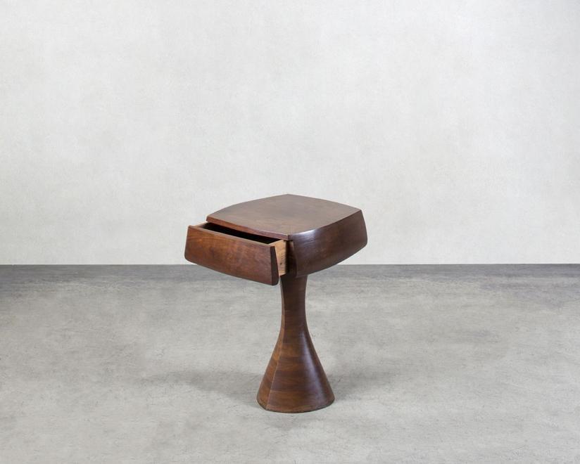 Wendell Castle [American, 1932-2018] Desk, 1964 Wa...
