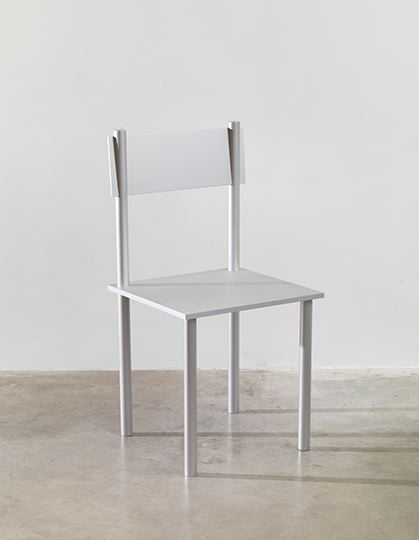 Paul Cocksedge [British, B. 1978] Freeze Chair, 20...