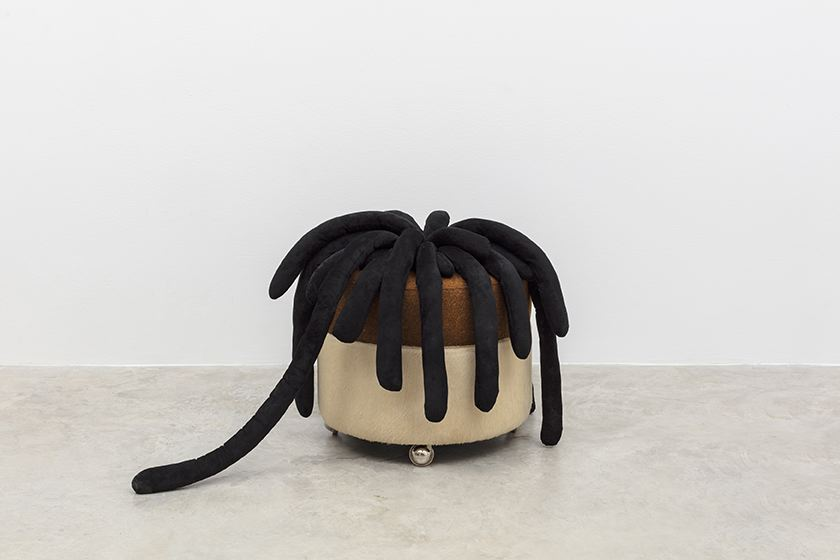 Jonathan Trayte [British, b. 1980] Woolly Poof, 20...