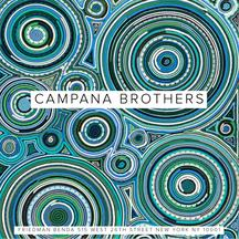 Campana Brothers - Publications