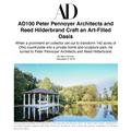 AD100 Peter Pennoyer Architects and Reed Hilderbra...