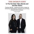 In The Hot Seat / Marc Benda and Jennifer Olshin