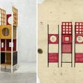 Ettore Sottsass: Commode Column - Exhibitions