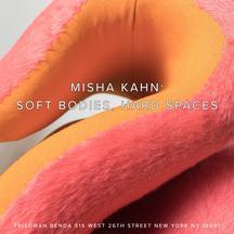 Misha Kahn: Soft Bodies, Hard Spaces