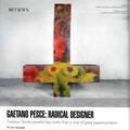 Gaetano Pesce: Radical Designer