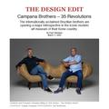 Campana Brothers - 35 Revolutions - Press