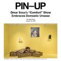 "Omar Sosa's ""Comfort"" Show Embraces Domestic Uneas..."