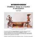 OrtaMiklos: design as a reaction to