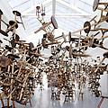 Ai Weiwei: Bang - Exhibitions